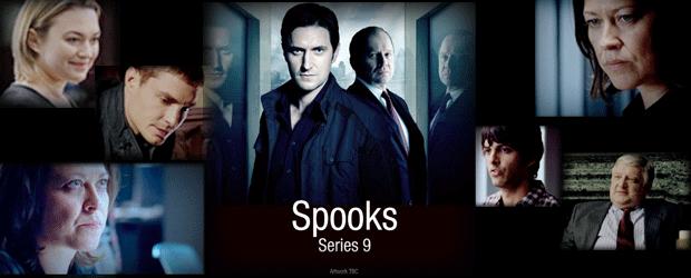 Spooks – season 9, episode 6 | film review online.