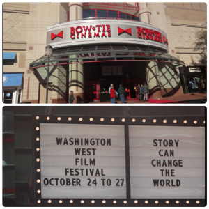 WashingtonW-Film-Festival