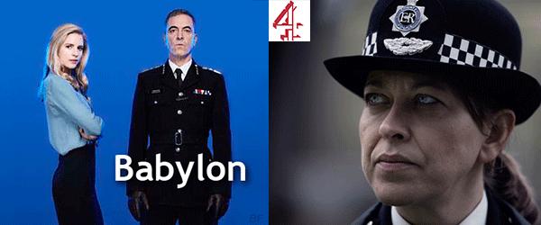 Babylon-S1