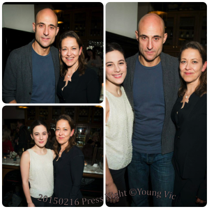 20150216 YoungVic PressNight