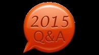 2015 Q&A1
