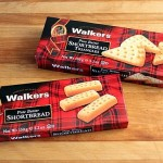Walkers biscuits